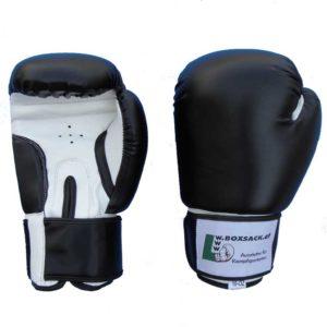 Boxhandschuhe CHAMP aus strapazierfähigem Kunstleder Bild b