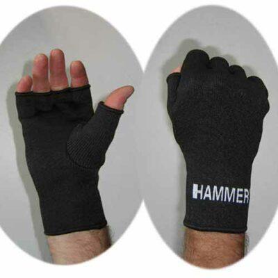 Boxbandagen Hammer Sport Elastik Fit b