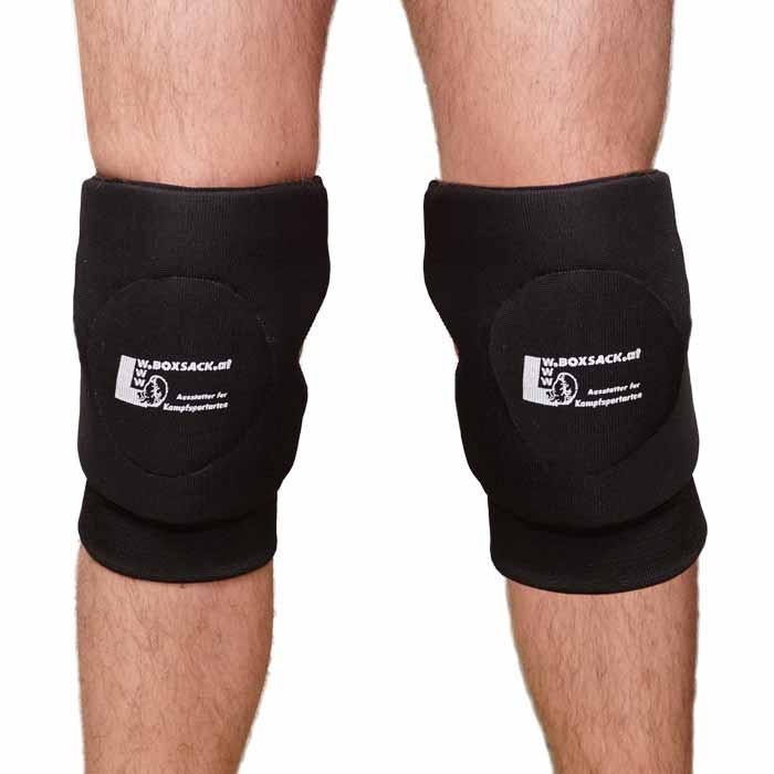 Knieschoner Kniebandagen in elastischer Ausführung c