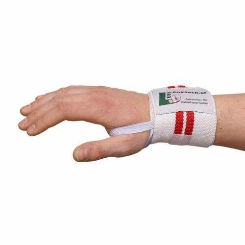 Kraft Bandagen elastisch in verschiedenen Längen Typ A