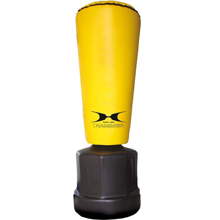 Standboxsack Boxdummy Impact Punch Hammer Sport-a