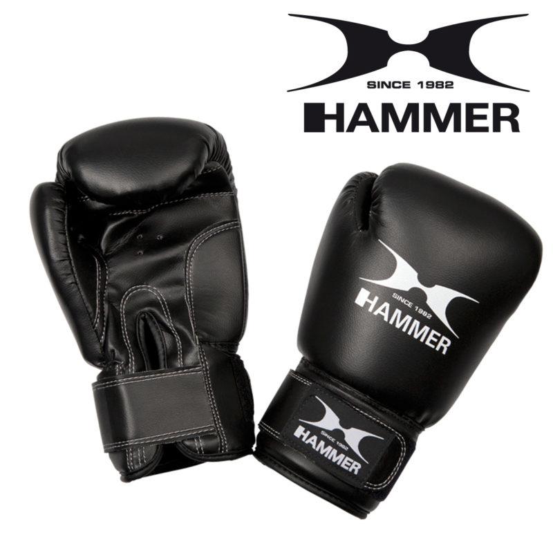 Boxsack Set Boxset Sparring Pro mit Zubehör HAMMER SPORT Typ c