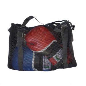 Sporttasche Trainingstasche Mesh Style C