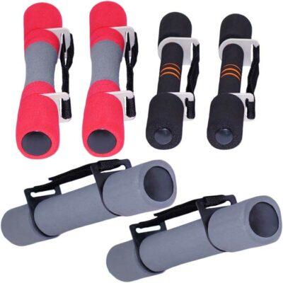 Aerobic Laufhantel verschiedene Gewichte