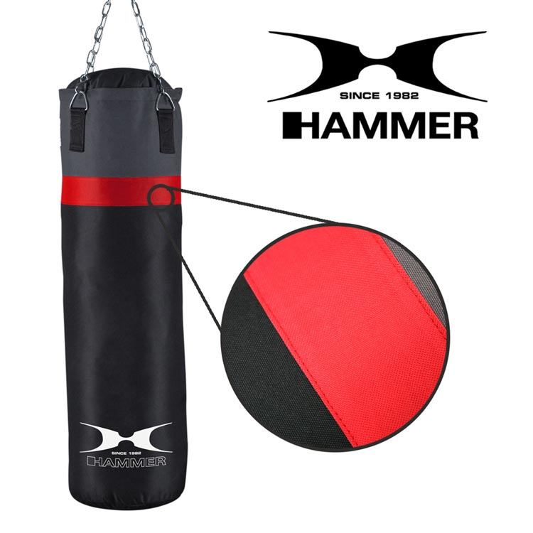 Boxsack COBRA von HAMMER SPORT b