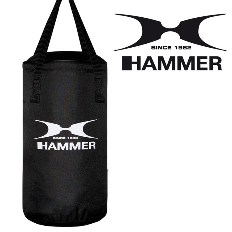 Boxsack FIT von HAMMER SPORT