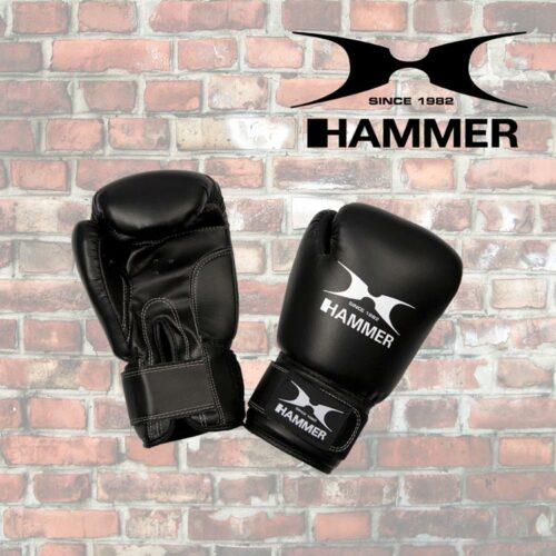 Boxsack Set COBRA von HAMMER SPORT Typ b