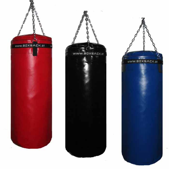 Boxsack Defender gefüllt oder ungefüllt