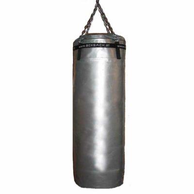 Boxsack Silber Edition gefüllt oder ungefüllt erhältlich