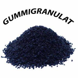 Gummigranulat für Boxsack Füllung 25 kg