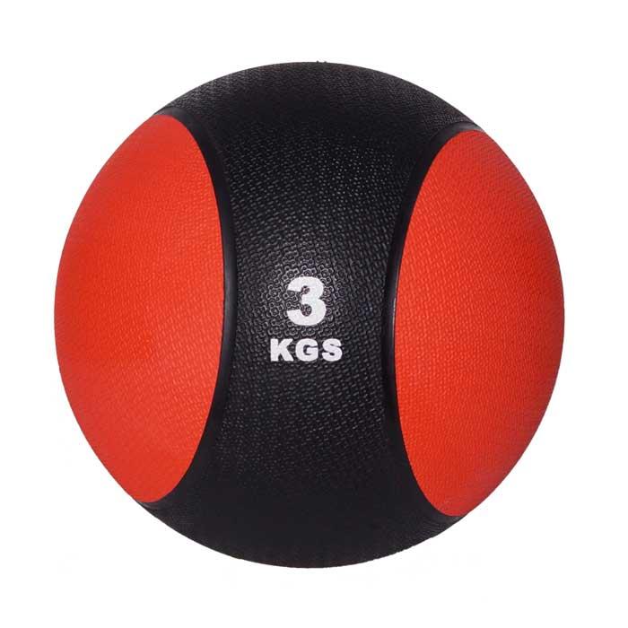 Medizinball Slamball mit 3 Kg