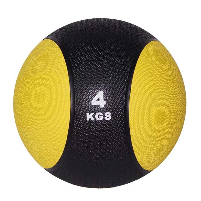 Medizinball Slamball mit 4 Kg