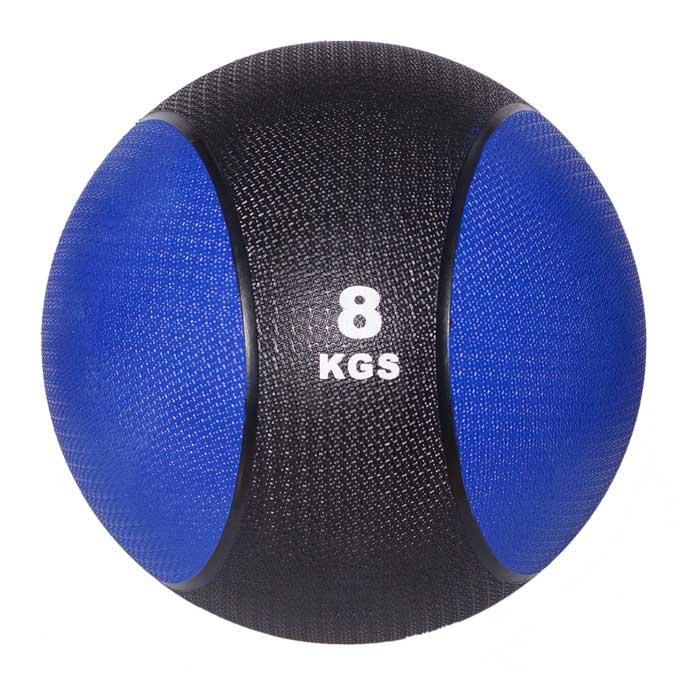 Medizinball Slamball mit 8 Kg