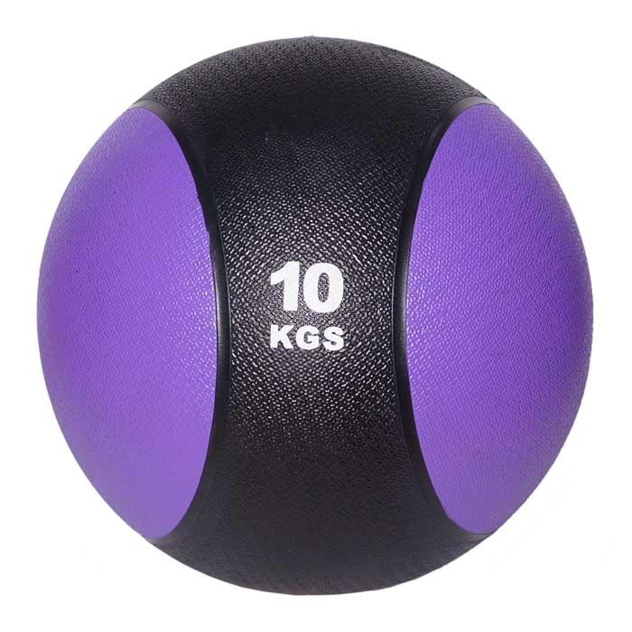Medizinball Slamball mit 10 Kg