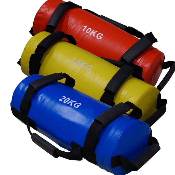 Sandbag Bulgarian Bag in verschiedenen Gewichten Typ a