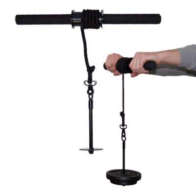 Unterarmtrainer Handtrainer das ultimative Trainingsgerät