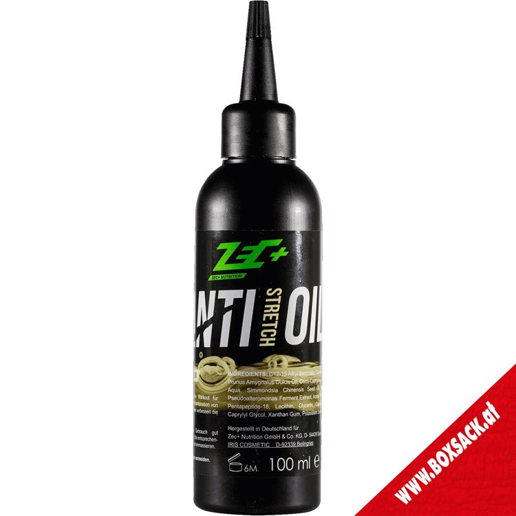 Zec Hautpflege anti- Sretch Oil 100ml