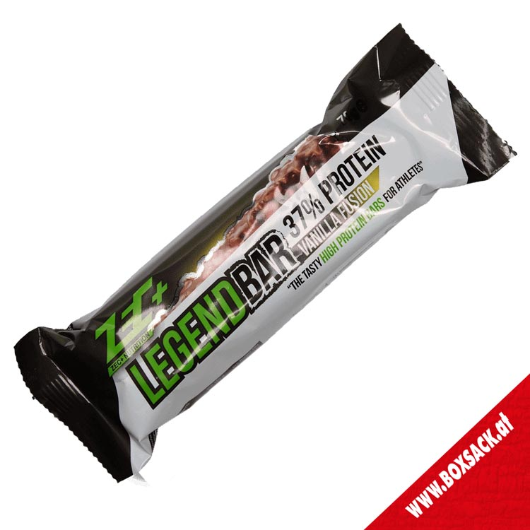 Zec Protein Snack Legend Bar Vanille 1 Riegel 70g