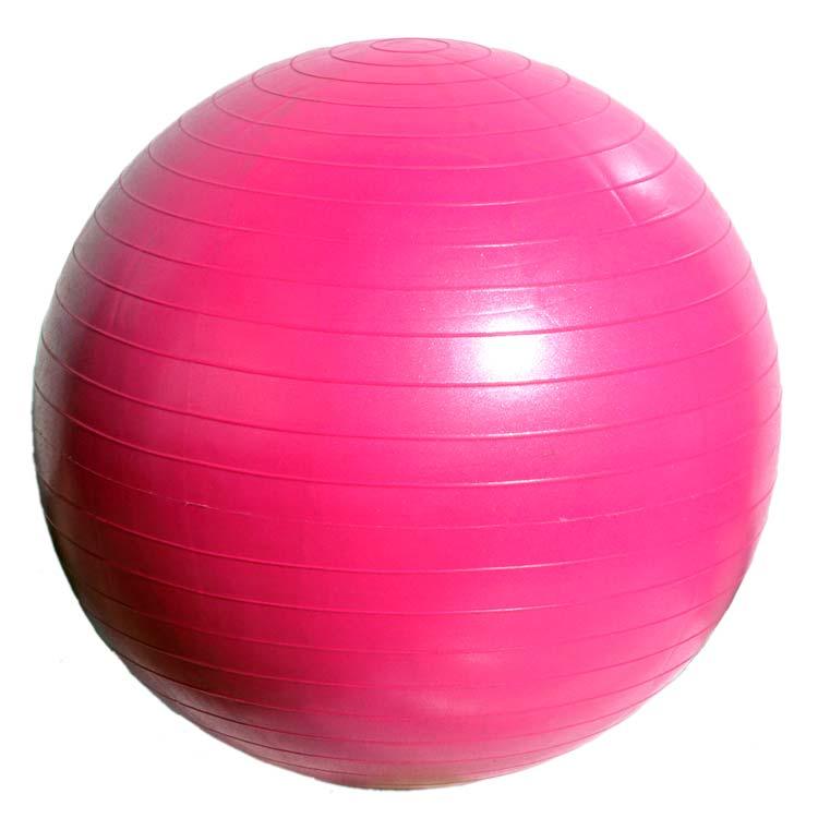 Gymnastikball Yoga Sitz Ball in verschiedenen Größen und Farben b