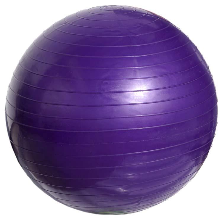 Gymnastikball Yoga Sitz Ball in verschiedenen Größen und Farben c