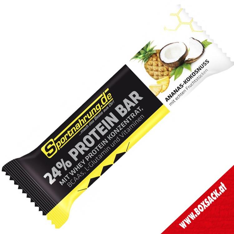 Sportnahrung-24-Prozent-Protein-Riegel-40g