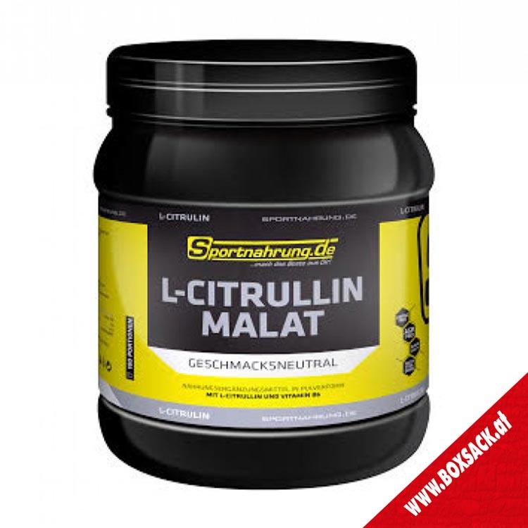 Sportnahrung-L-Citrullin-Malat-500g